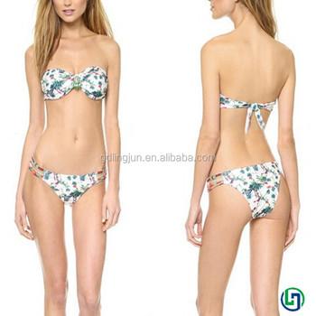 Mature women swim shorts