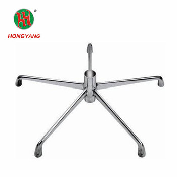 Hongyang Chair Parts Swivel Base Office Wheel