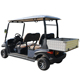 High performance 5KW electric car Adult atv