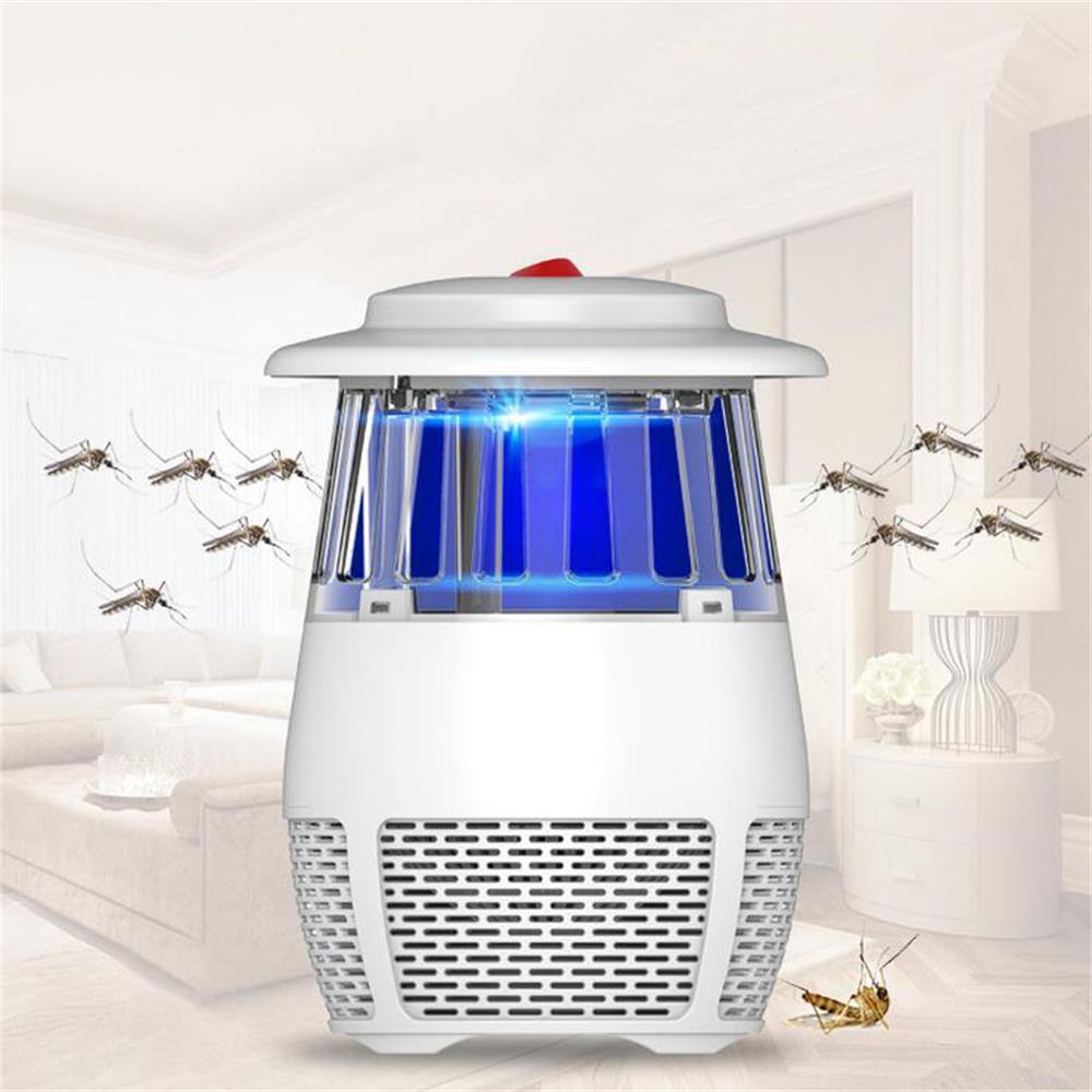 USB электронный комаров убийца репеллент ловушка лампа борьба с вредителями ошибка Zapper свет Moskiller
