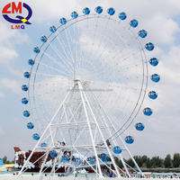 water park rides medium ferris wheel amusement equipment