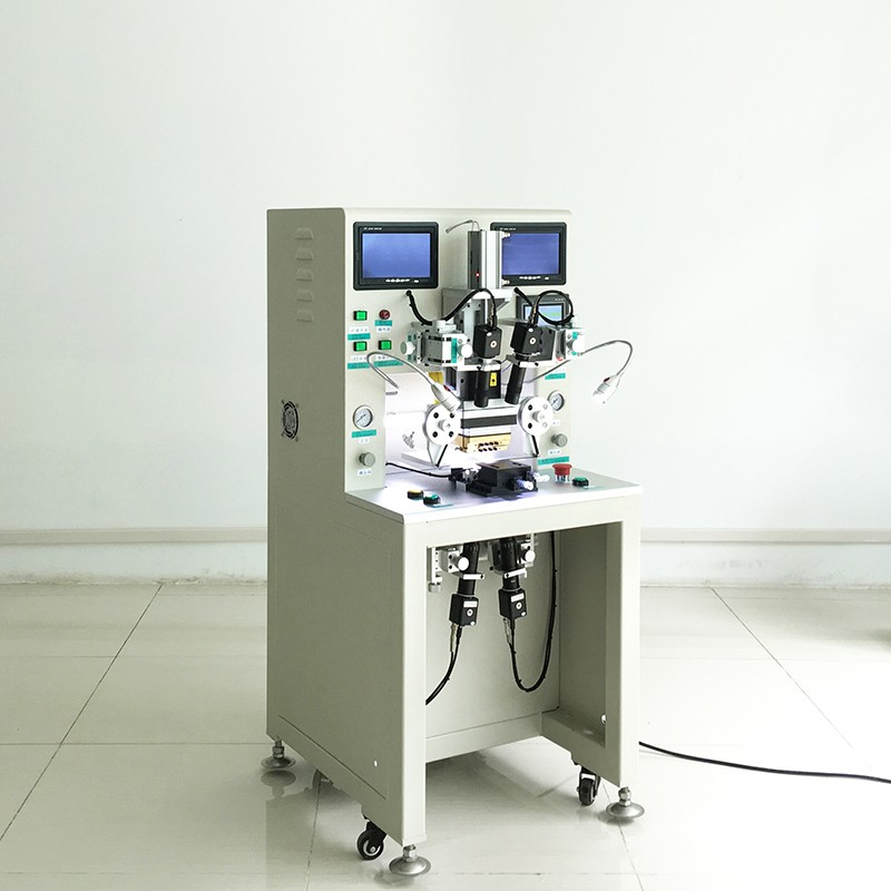 YMJ lcd flex kabel reparatie machine/Telefoon LCD Reparatie Machine/Screen Flex Kabel Lint FPC ACF Bonding