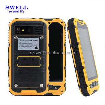 rugged nxp oem download free mobile games no camera smartphone a9 android ip68 waterproof military grade mobile phone