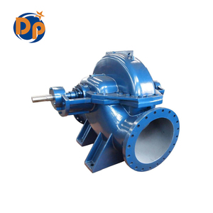 Centrifugal high pressure water pump 80 bar