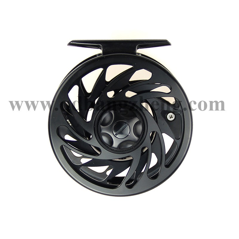 Cnc large arbor saltwater fly fishing reels buy cnc fly for Saltwater fly fishing reels