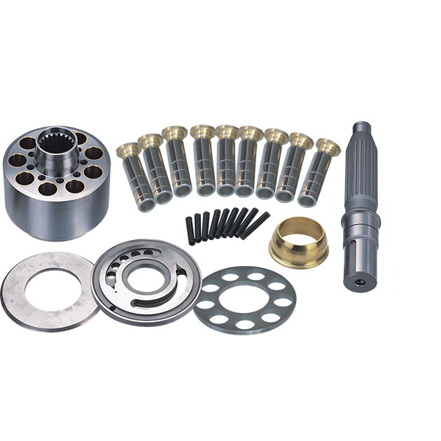 EATON MKV-23/33 hydraulic spare parts