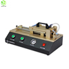 auto lcd laminating machine with Built-in Vacuum Pump
