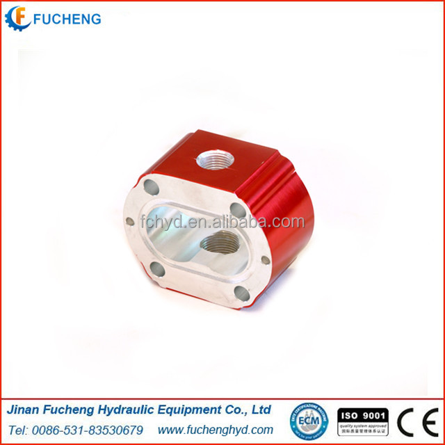 Gear Pump 3.5EPF Series 3.5EPF used for mining equipment