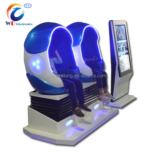 a8867d8d4f4e roller coaster 5d cinema simulator 9d virtual reality with 100 movies