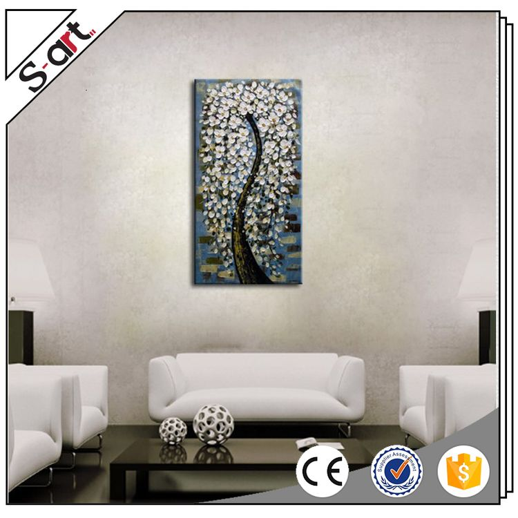 Custom made high tensile abstract music oil painting pallet knife