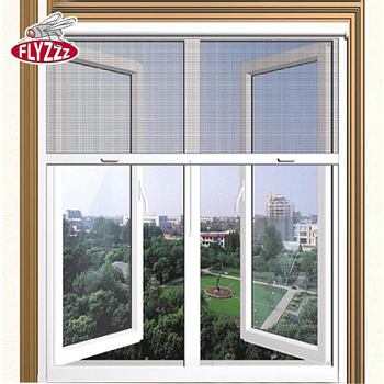 Genial Best Cheap Diy Removable Insect Fiberglass Roll Up Roller Adjustable  Mosquito Net Rolling Window Screen