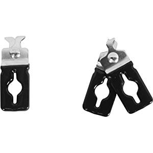 "Computer Security Products, Inc - Csp Guardian Series Cable Lock Accessories - Scissor Clip - 1 Pack ""Product Category: Alarms & Locks/Cable Locks"""