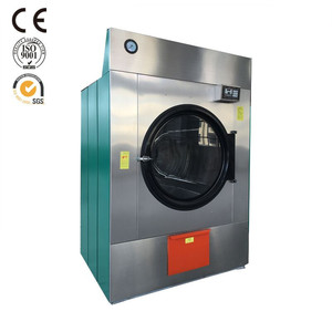 wool factory used gas heated Tumble Dryers selling