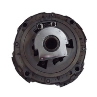 Heavy truck clutch pressure plate clutch cover used for american truck 157700-4 , M108925-82