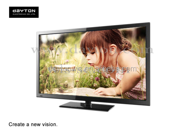 High Resolution Nice Vision 24'' Smart LED China Factory TV