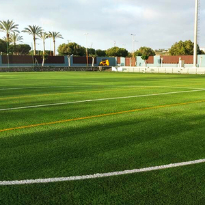 Cheap Outstanding Smooth Mini Football Field Portable Artificial Turf