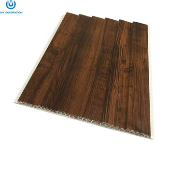20 Cm Panneau De Vinyle De Bureau Faux Plafond Pvc Panneaux De Plafond Pour  Le Pakistan