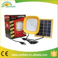 2016 new high quality super bright solar lantern