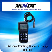 High Quality Paint Coating Thickness Gauge Xct 001