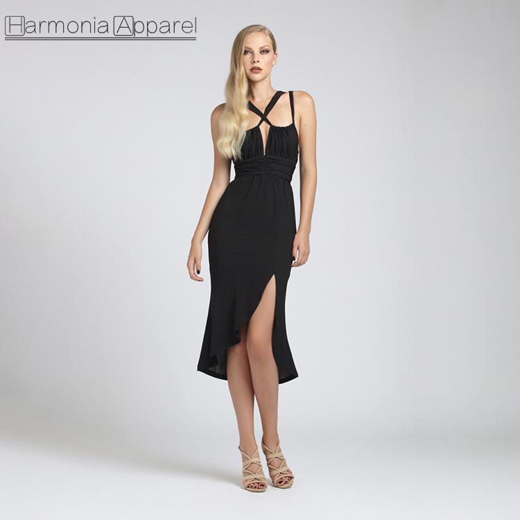 Платье секси красивое