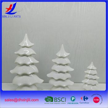 Wholesale Holiday Ceramic Christmas Trees Ornament - Buy Ceramic ...