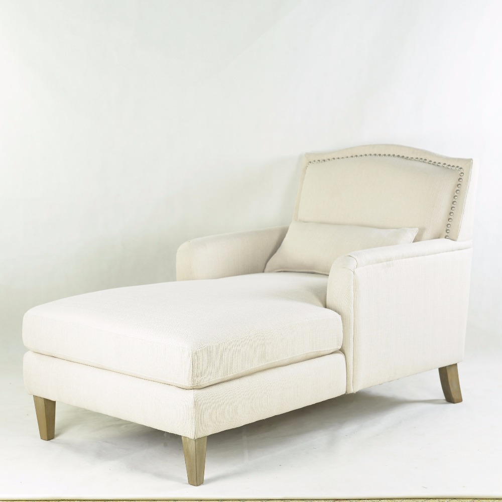 Outdoor High Bedroom Sofa Chair Design Chaise Lounge - Buy