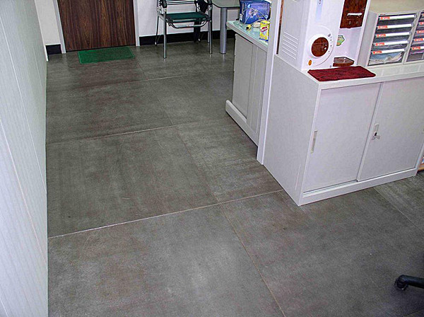 High Density Exterior Wall Fiber Cement Board Wall