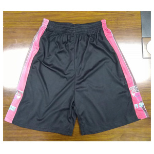 sports training Men soccer or basketball short gym cargo colorful Apparel running shorts