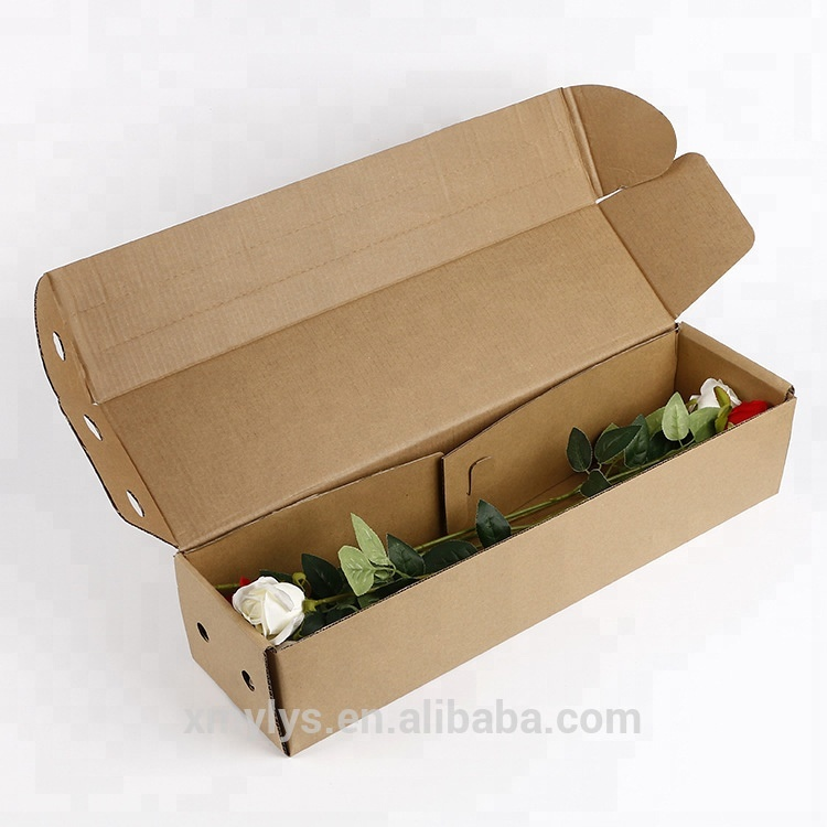 Wholesale Beautiful Flower Shipping Hat Packaging Paper Boxes for Sale, Luxury Rose Delivery Packaging Flower Boxes