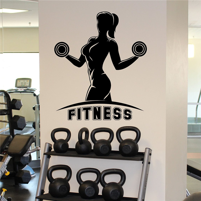 Interior Design Ideas For Home Gym: Popular Sports Decorating Ideas-Buy Cheap Sports