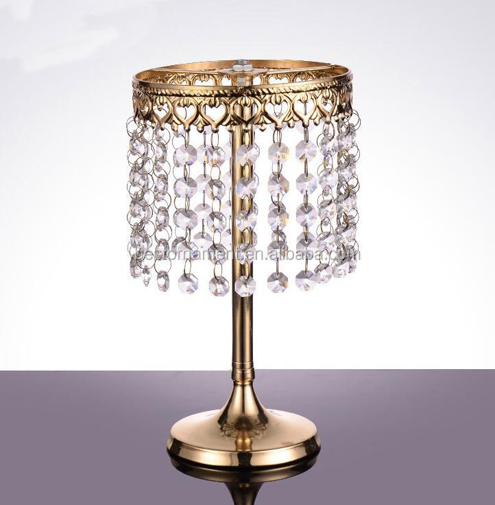 30cm Gold Table Chandelier Centerpiece With Hanging Crystal Garlands Buy Sale Crystal Chandelier Centerpieces Crystal Chandelier Wedding Centerpiece Chandelier Crystal Chandelier Wedding Centerpiece Product On Alibaba Com