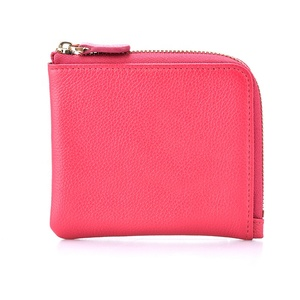 China Supplier factory price genuine leather personalized cute coin purse