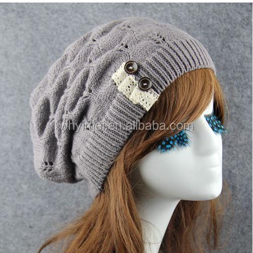 Venta al por mayor patron para boina crochet-Compre online los ...