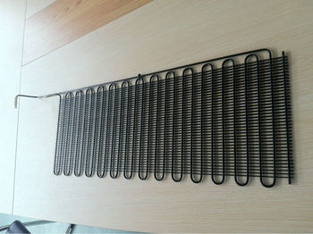 Changzhou Arten Von Dampf Kondensator Kühlschrank Kühlsystem - Buy ...