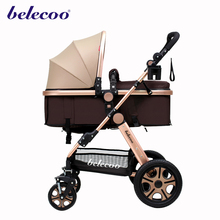Belecoo High Quality Luxury Baby Stroller / Pushchair / Buggy / Pram made in china