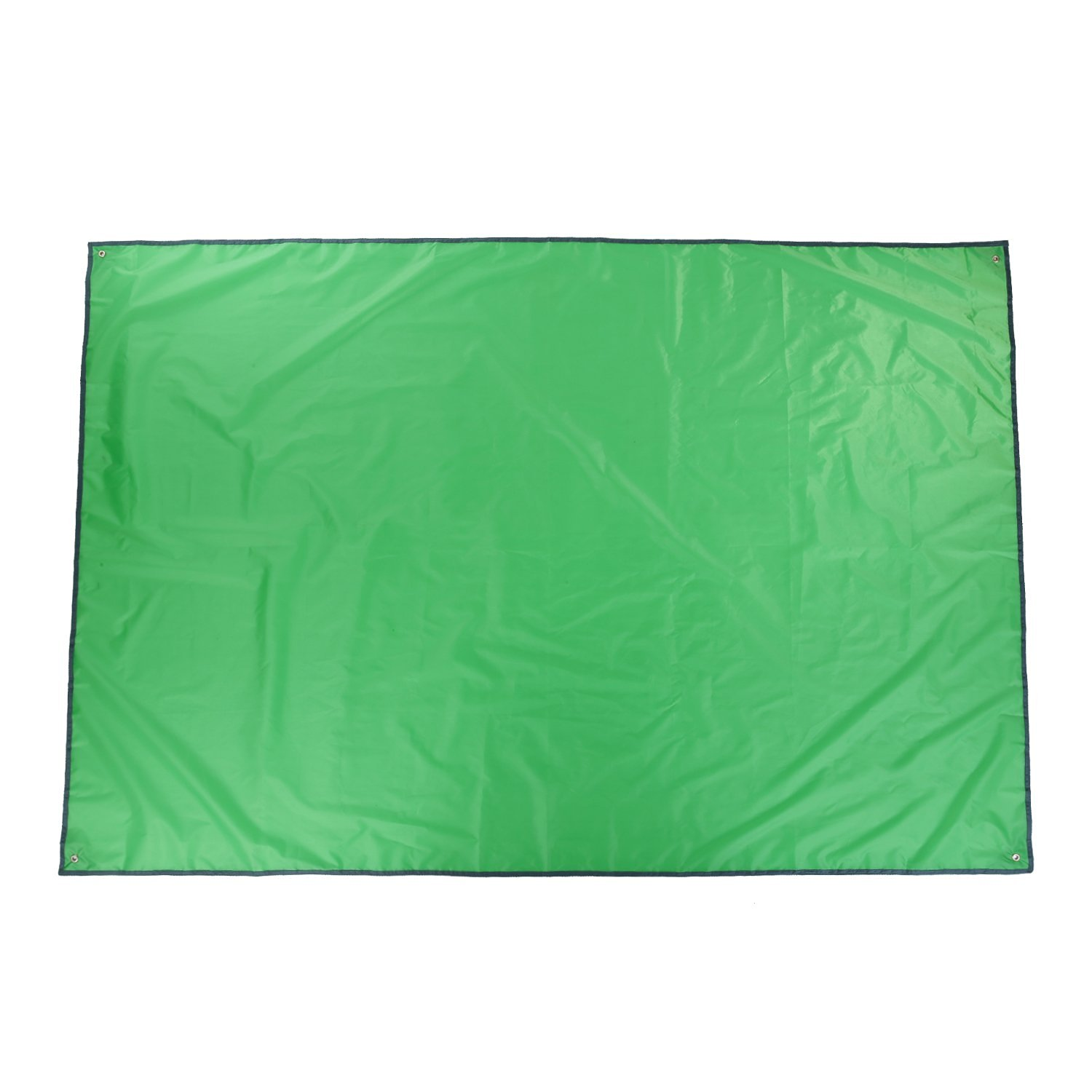 OUTAD Waterproof Camping Tarp for Picnics, Tent Footprint, and Sunshade