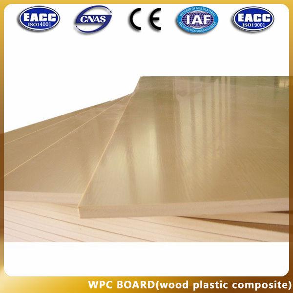 Plastic Formwork Panel For Concrete, Plastic Formwork Panel For ...