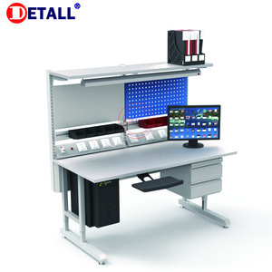 Factory Outlet Professional Industrial Light Duty ESD Workbench