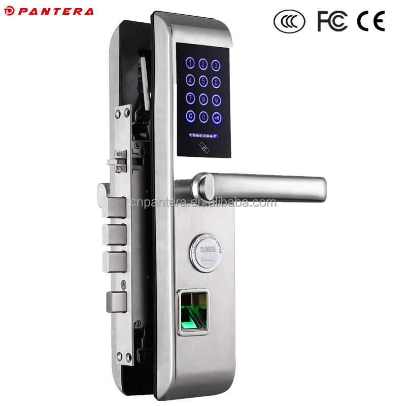 Tempered Glass Door Lock Wholesale Door Lock Suppliers Alibaba
