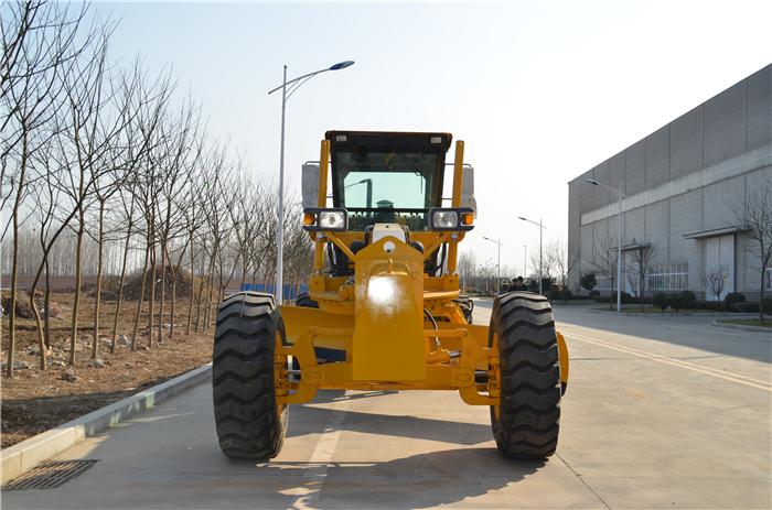 Shantui SG18-3 motor grader made in china