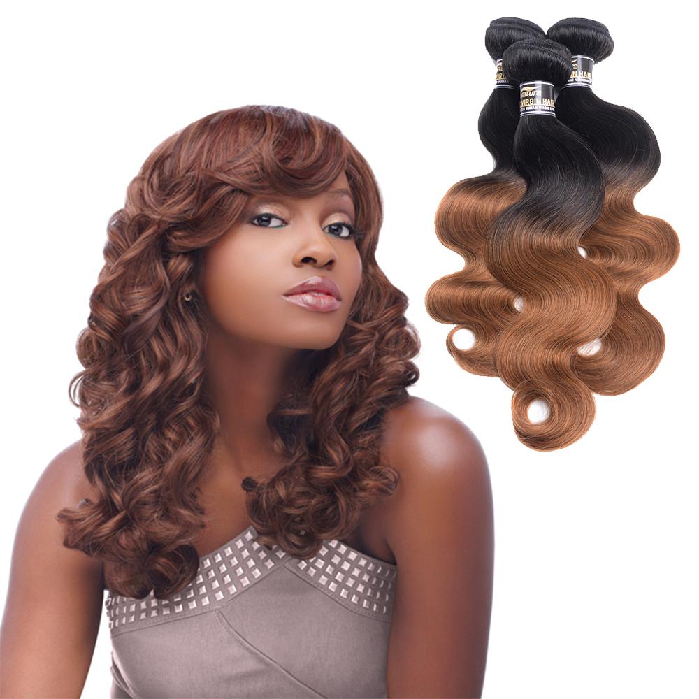 Brazilian Hair Onlinebest Selling Hair Weavesoft Wind Human Hair