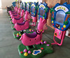 Coin Operated Amusement Kiddie Ride High Quality Dollor Coin Operated Kiddie Rides Amusement Used Kidde rides