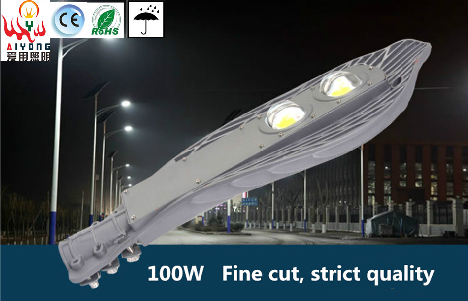 Quality of residential light poles