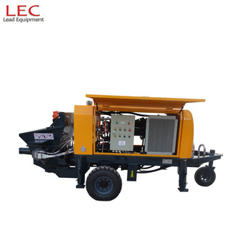 Construction Machinery Used Stationary Concrete Pumps - Buy Concrete  Pumps,Stationary Concrete Pumps,Used Stationary Concrete Pump Product on