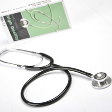 Double Tête <span class=keywords><strong>Stéthoscope</strong></span> fournitures médicales