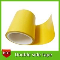 3m waterproof rubber foam double sided tape
