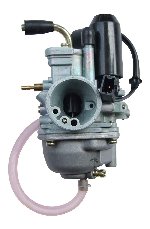 Cheap Scrambler 90cc Find Deals On Line At Alibabacom Polaris Predator 90 Fuel Filter Get Quotations Shamofeng Carburetor For Atv 2001 2002