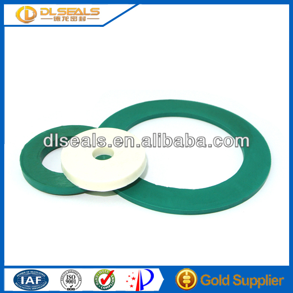 graphite exhaust gasket