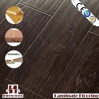 Top Quality hand scraped engineered hardwood flooring