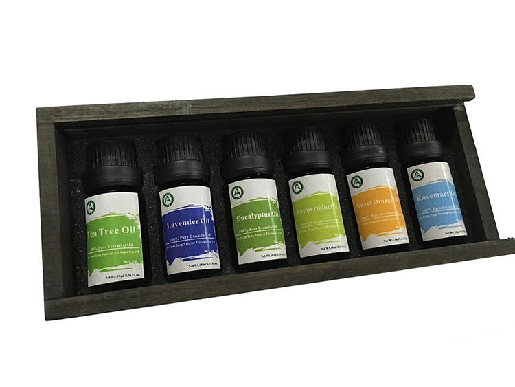 Organic Pure Natural Tangerine Oil Essential Oils for Aromatherapy